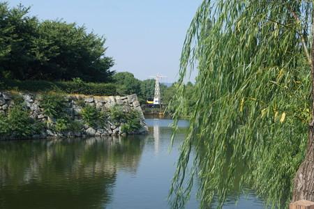 姫路城の写真0370