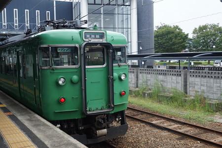 西舞鶴駅の写真0001