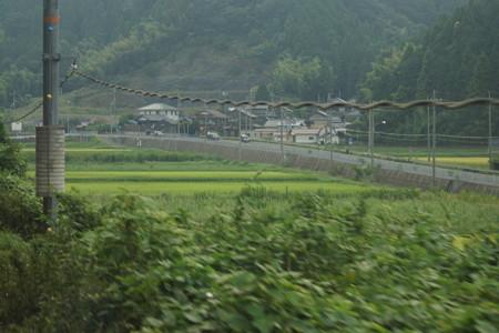 小浜線の車窓0014