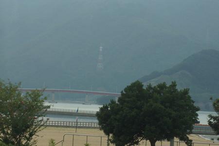 小浜線の車窓0068