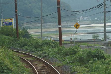 小浜線の車窓0099