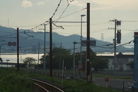 小浜線の車窓0101