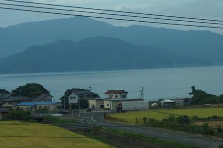 小浜線の車窓0129