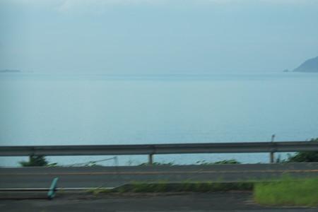 小浜線の車窓0141