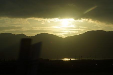 小浜線の車窓0204