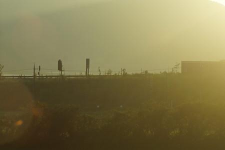 小浜線の車窓0205
