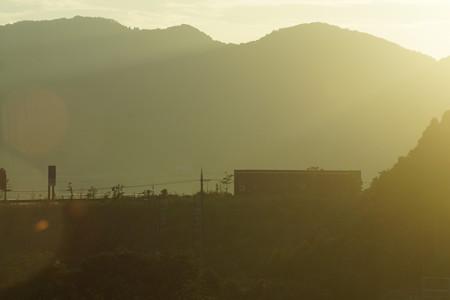 小浜線の車窓0206