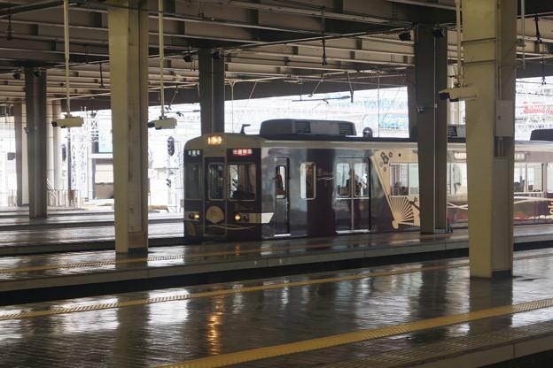 阪急梅田駅の写真0053