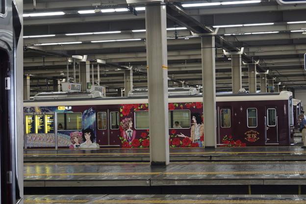 阪急梅田駅の写真0057