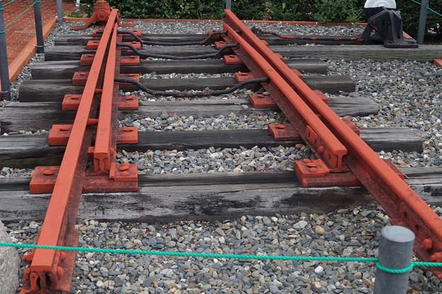 写真: 長浜鉄道スクエア0019