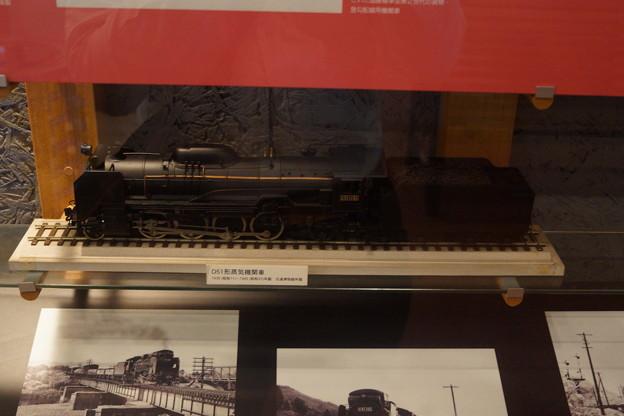 写真: 長浜鉄道スクエア0085