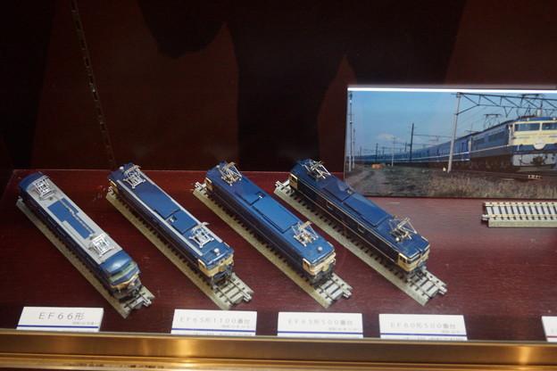 写真: 長浜鉄道スクエア0132