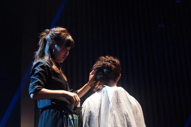 写真: 北神戸コレクション2018(1st Stage紡ぐ)0007