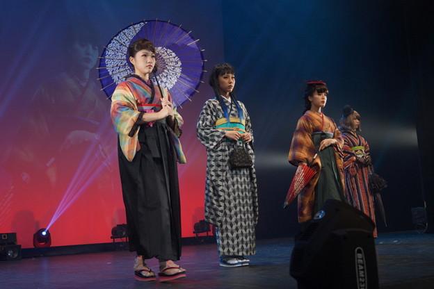 写真: 北神戸コレクション2018(1st Stage紡ぐ)0019