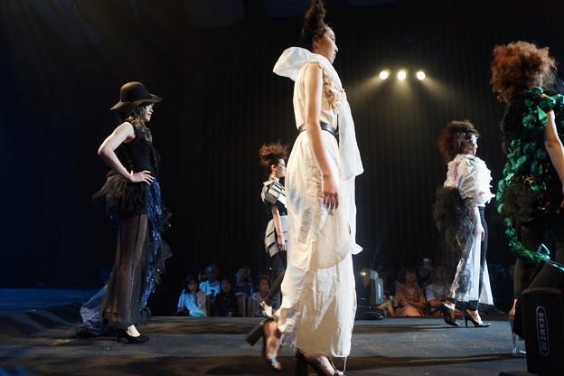 写真: 北神戸コレクション2018(7th Stage繋ぐ)0031