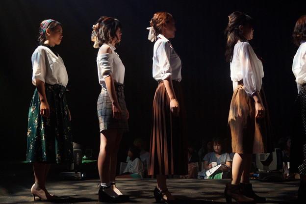 写真: 北神戸コレクション2018(8th Stage結う)0001
