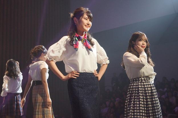 写真: 北神戸コレクション2018(8th Stage結う)0026