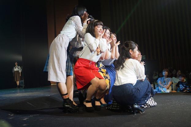 写真: 北神戸コレクション2018(8th Stage結う)0035