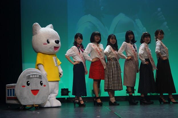 写真: 北神戸コレクション2018(8th Stage結う)0052