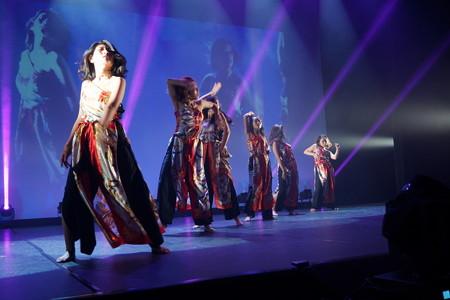 北神戸コレクション2018(ダンスショー)0008