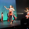 写真: 北神戸コレクション2018(ダンスショー)0012