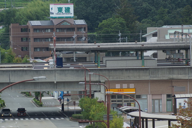 写真: 岡場駅の写真0018