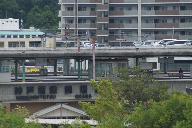 岡場駅の写真0019