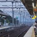 写真: 岡場駅の写真0027