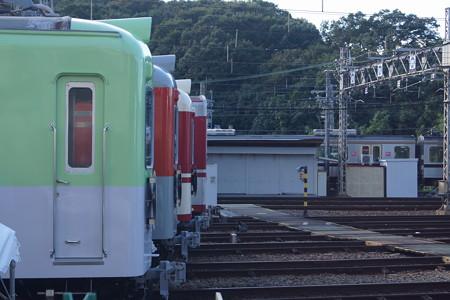 神鉄トレインフェスティバル(2018)0101