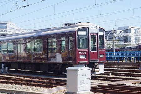 阪急秋のレールウェイフェスティバル(2018)0060