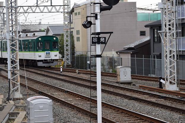 京阪丹波橋駅の写真0001