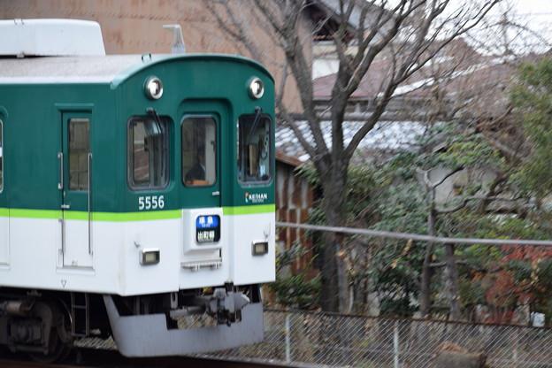 京阪丹波橋駅の写真0003