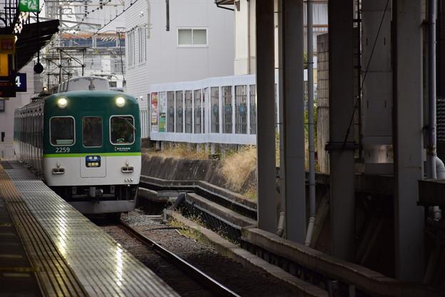 京阪丹波橋駅の写真0012
