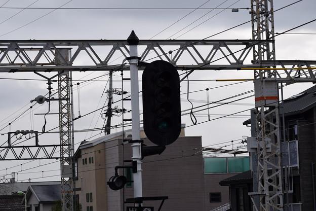 京阪丹波橋駅の写真0014