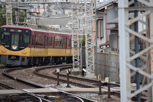 京阪丹波橋駅の写真0016