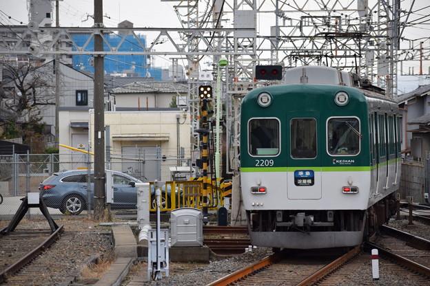 京阪丹波橋駅の写真0022
