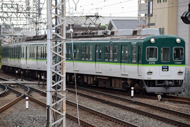 京阪丹波橋駅の写真0024