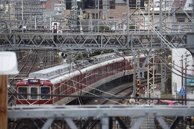 大和西大寺駅の写真0139