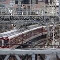 Photos: 大和西大寺駅の写真0139