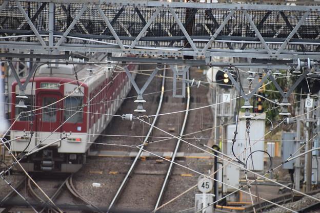 大和西大寺駅の写真0140