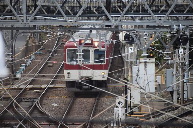 大和西大寺駅の写真0141