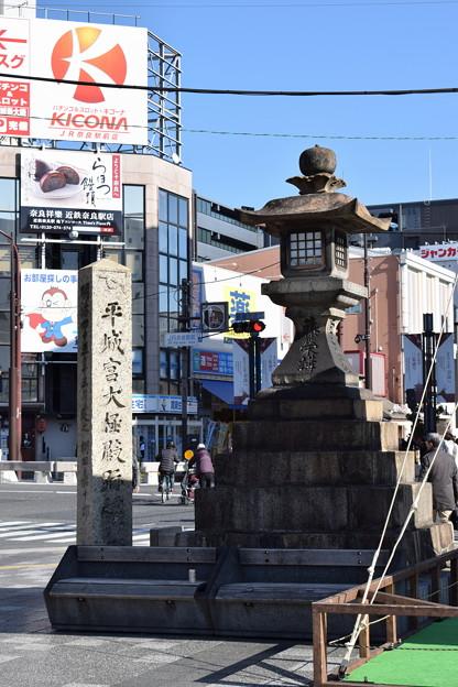 Photos: 冬の奈良市内の写真0017