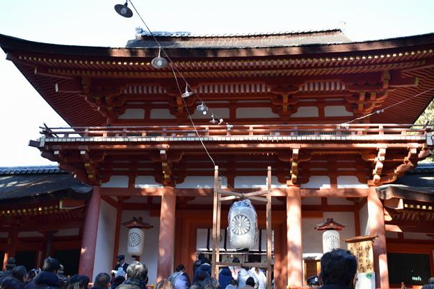 冬の奈良市内の写真0042