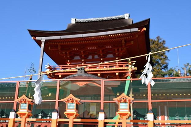 冬の奈良市内の写真0043