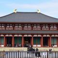 Photos: 冬の奈良市内の写真0055