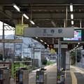 Photos: 近鉄王寺駅の写真0002