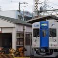 写真: 百舌鳥八幡駅周辺の写真0018