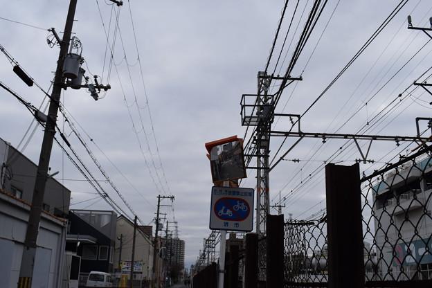 三国ヶ丘駅周辺の写真0012