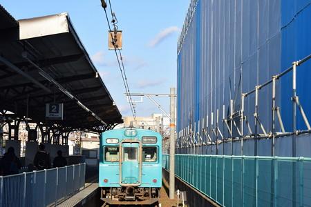 和歌山市駅の写真0001