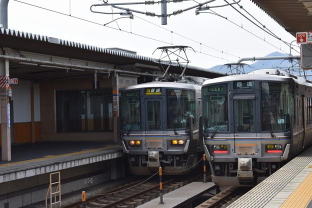 Photos: 福知山駅の写真0001